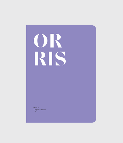 Orris | Orris in Perfumery
