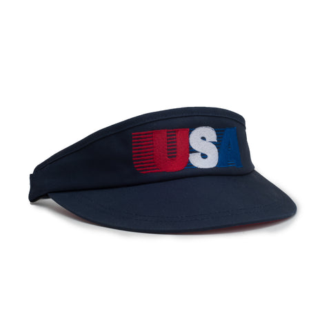 Team USA Tour Visor