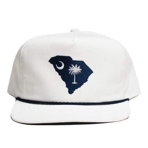 The South Carolina Rope Hat