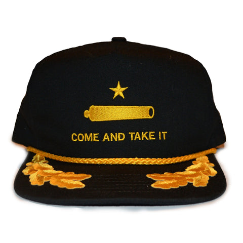 Come and Take It Rope Hat