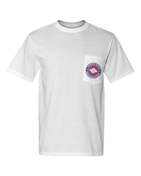 The Arkansas Native Pocket Tee
