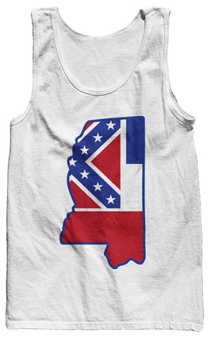 The Mississippi Tank Top