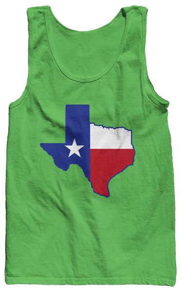 The Texas Tank Top