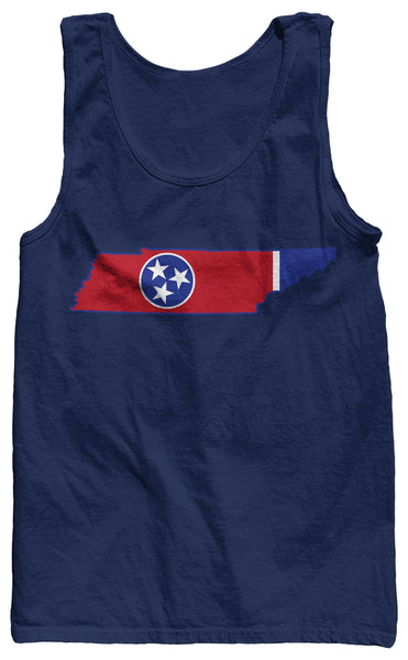 The Tennessee Tank Top