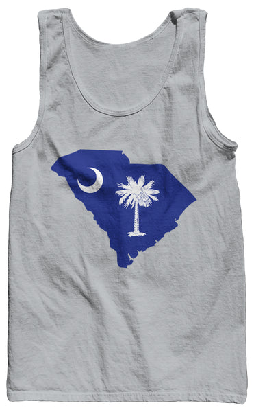 The South Carolina Tank Top