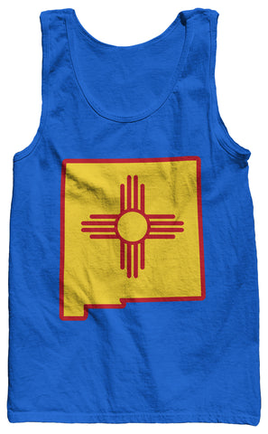 The New Mexico Tank Top