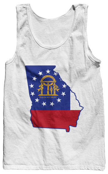 The Georgia Tank Top