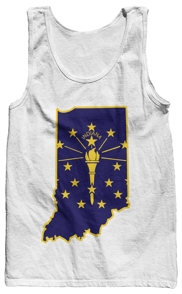 The Indiana Tank Top