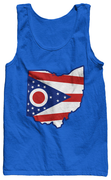 The Ohio Tank Top