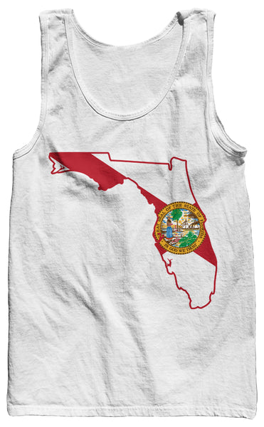 The Florida Tank Top