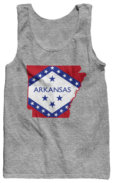 The Arkansas Tank Top
