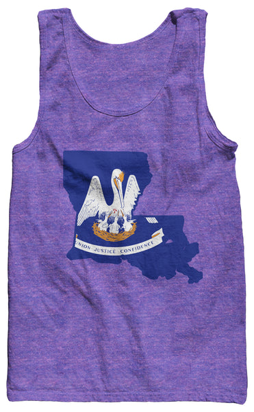 The Louisiana Tank Top