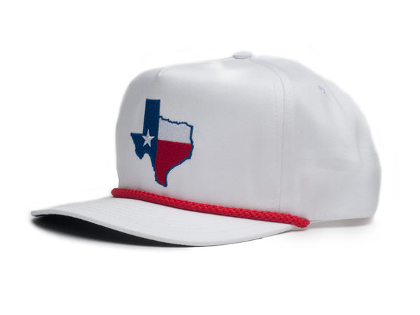 The Texas Rope Hat