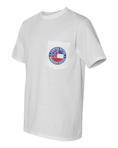 The Mississippi Native Pocket Tee