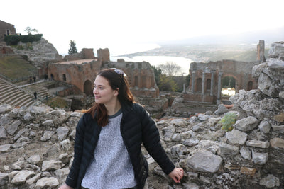 #tbt Travel Log - My Study Abroad Trip in Sicily