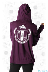 DZ Hooded Pullover