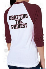 Pi Phi - Drafting the Phinest