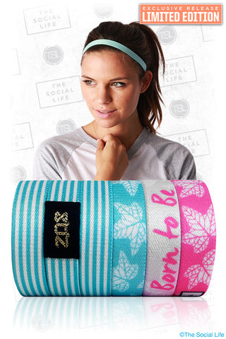 Born to Be - ZOX Headband