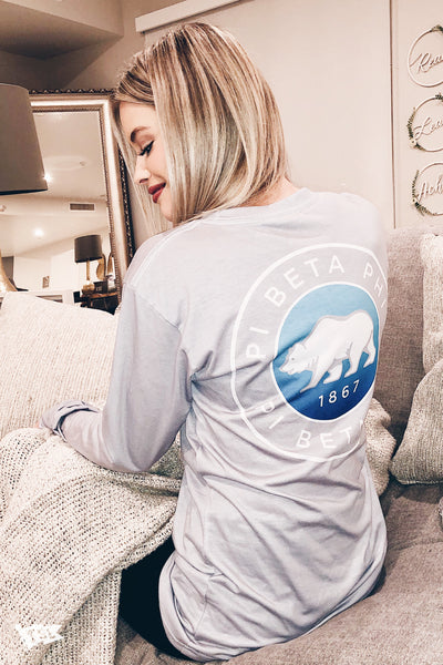 Pi Beta Phi Polar Long Sleeve
