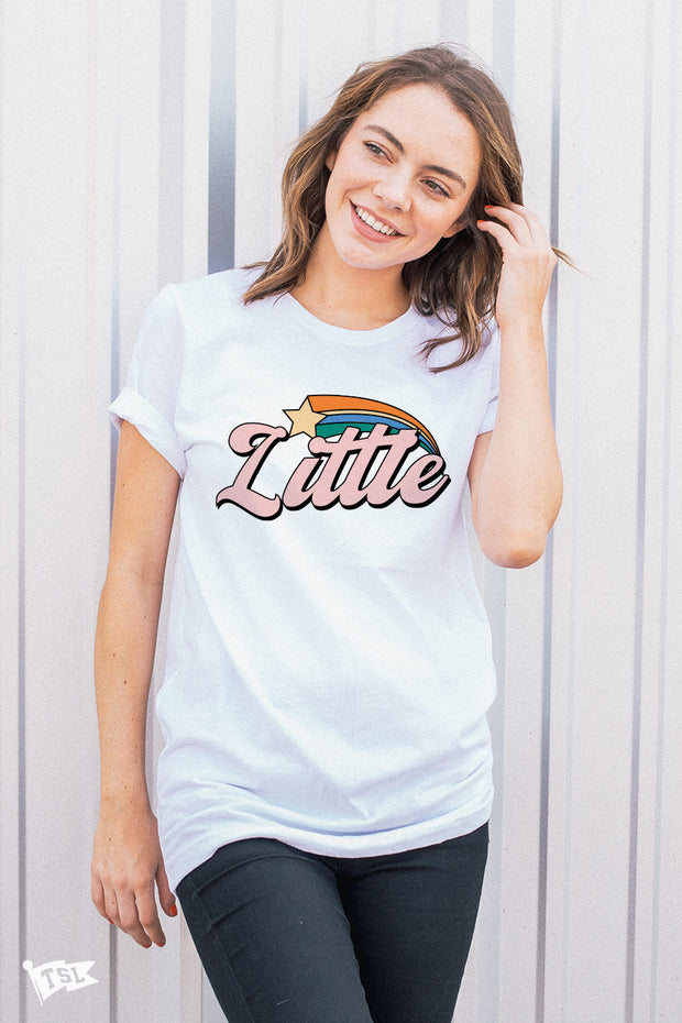 Little's Shooting Star Tee