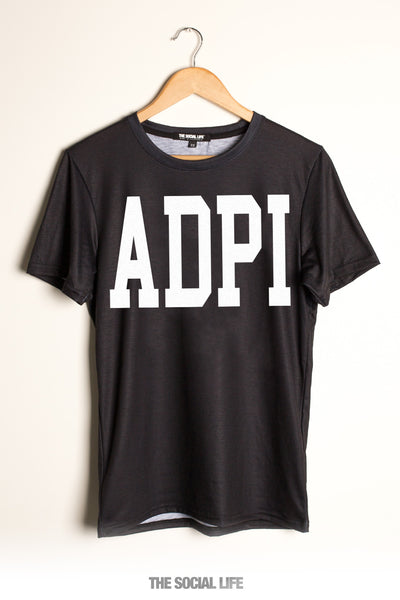 Alpha Delta Pi Statement Tee