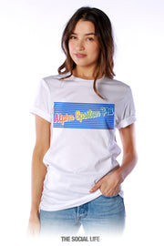 Alpha Epsilon Phi  Totally Tee
