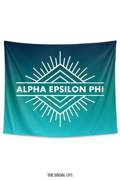 Alpha Epsilon Phi Twilight Tapestry