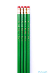 Alpha Gamma Delta Pencil Pack
