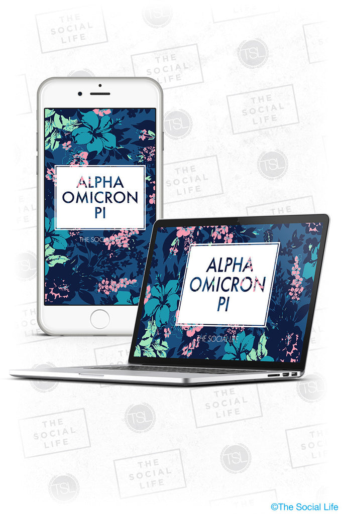 AOPI Wallpaper Pack 2