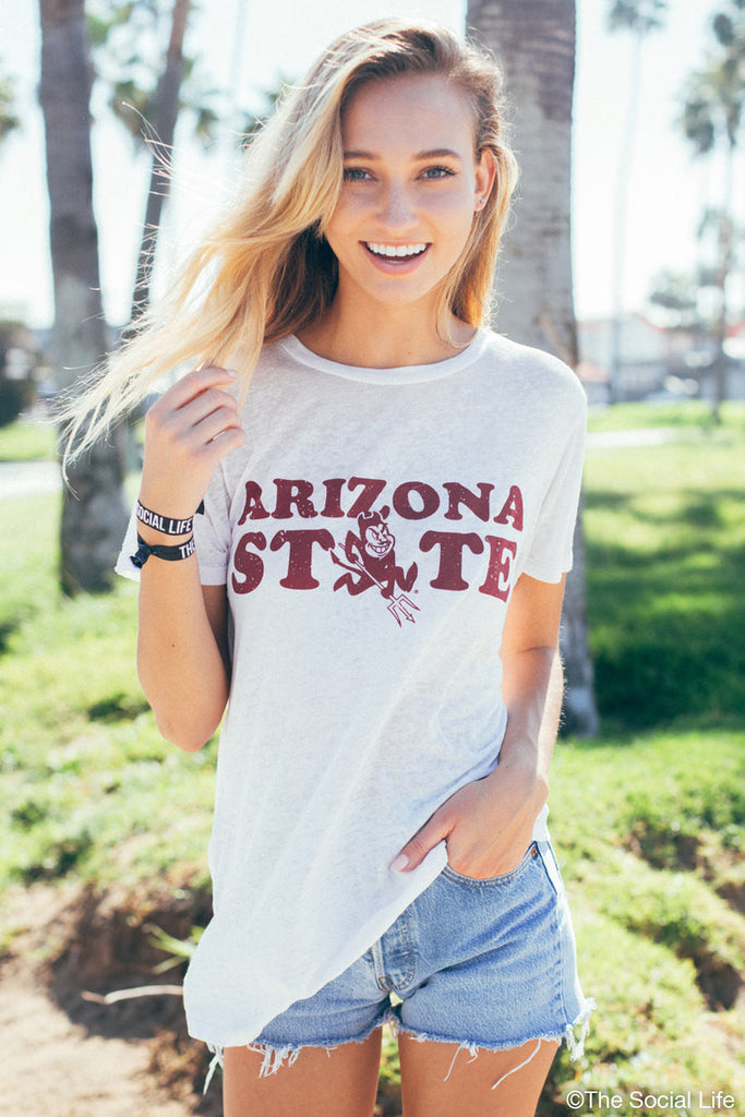 Arizona State Classic Boy Tee