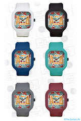 Alpha Xi Delta Watch