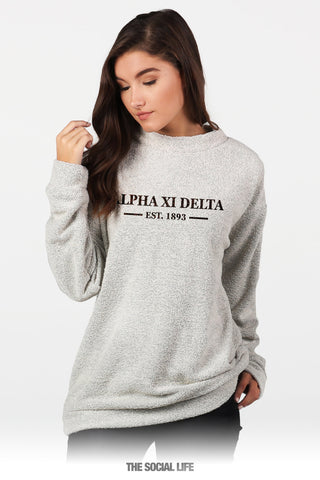 Alpha Xi Delta Original Woolly™