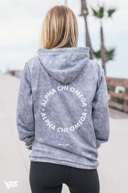 Alpha Chi Omega Talented Hoodie