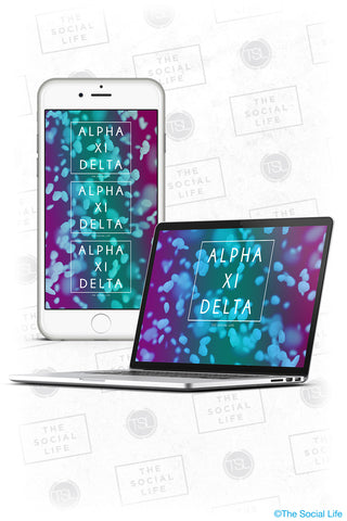 AXID Wallpaper Pack 2