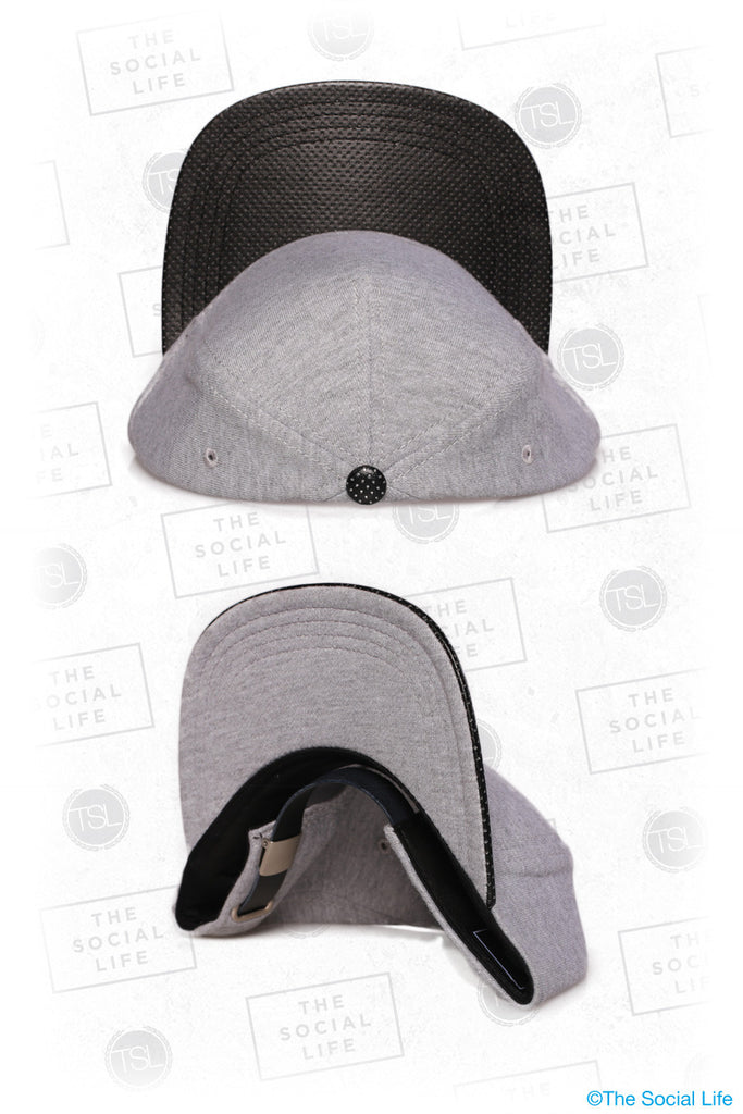 PIKE - Premium Athletic Jersey Hat
