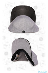 Lambda Chi - Premium Athletic Jersey Hat