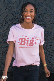 Big's Lovely Tee