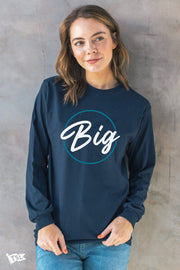 Big's Stamp Long Sleeve