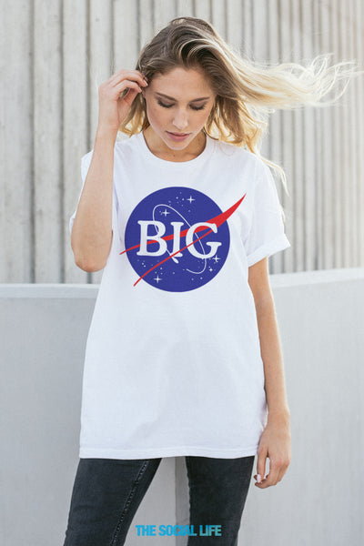 Big's Houston Tee
