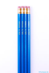 Delta Gamma Pencil Pack