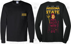 2017 Delta Zeta Homecoming LS (ASU)