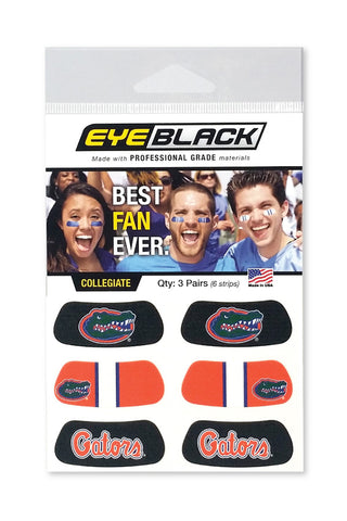 Florida Classic Eye Black