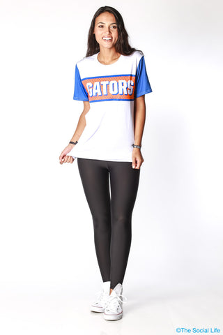 Florida Gameday Jersey Tee
