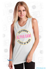 AGD State of Mind Tanks