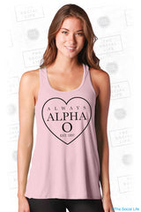 Alpha Omicron Pi Always Tank