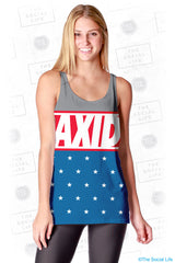 Alpha Xi Delta Team USA Tank