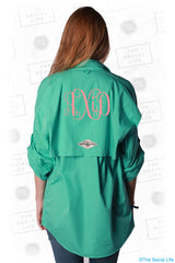 AXID Fishing Shirt
