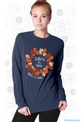 Alpha Xi Delta Fall Long Sleeves