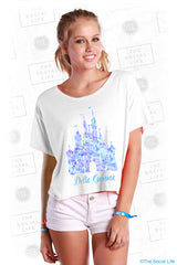 Delta Gamma Castle Top