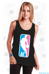DG Basketball Tank
